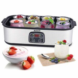 Suteck Power Yogurt Maker Machine