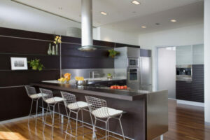 Add the Sleek Style of Stainless-Steel to Your Kitchen