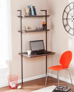 Rooney Wall-Mounted Desk