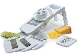 Grocery Art Mandoline Slicer