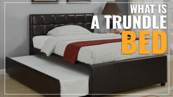 what is trundle bed