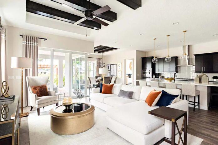 Orlando Interior Designers