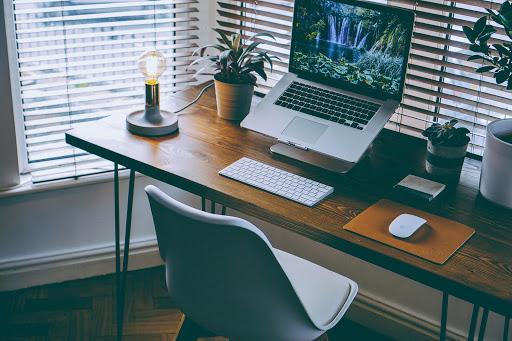 modern desk designs