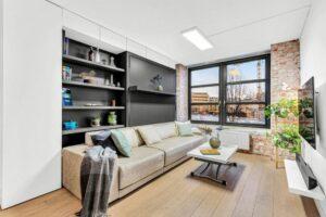 charming single room apartment