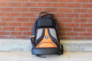 Klein Tools 14-Tool Backpack