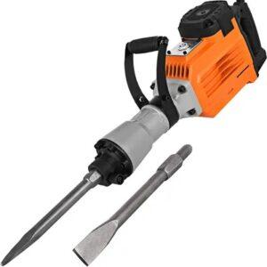 Best Handling: Mophorn Electric Demolition Jackhammer