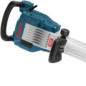 A Lot Of Durable: Bosch 35-Pound Jackhammer Kit.