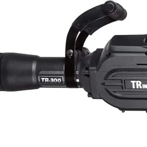 Best Mobility: TR Industrial Electric Jackhammer.