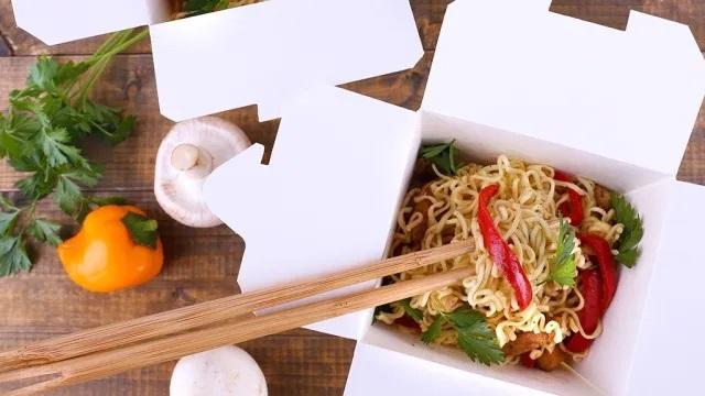 pad thai calories